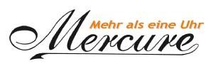 часы Mercure