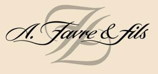 часы A. Favre & Fils