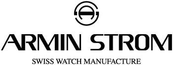 часы Armin Strom
