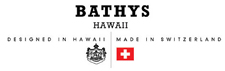 часы Bathys Hawaii