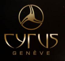 часы Cyrus
