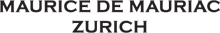 часы Maurice de Mauriac
