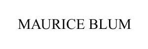 часы Maurice Blum