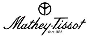 часы Mathey-Tissot