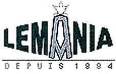 часы Lemania