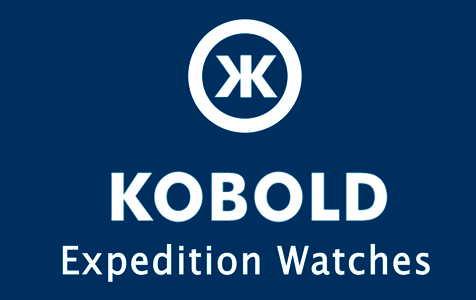 часы Kobold