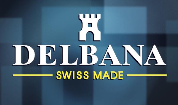 часы Delbana