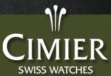 часы Cimier