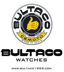 часы Bultaco
