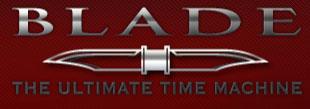 часы Blade