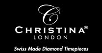 часы Christina Design London