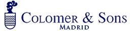 часы Colomer & Sons
