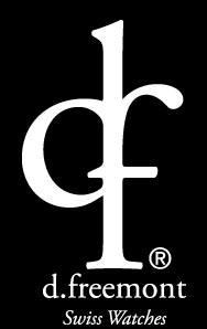 часы D.Freemont