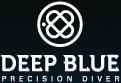 часы Deep blue