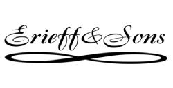 часы Erieff & Sons