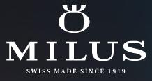 часы Milus