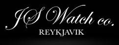 часы JS Watch co. Reykjavik
