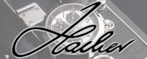 часы Hacher