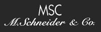часы MSC