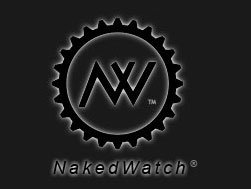 часы NakedWatch