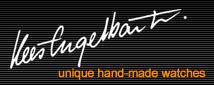 часы Kees Engelbarts
