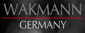 часы Wakmann Germany