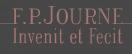���� F.P. Journe