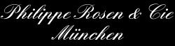 часы Philippe Rosen & Cie