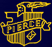 часы Pierce 1883