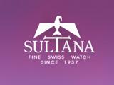 часы Sultana