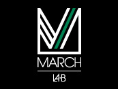 часы March LA.B