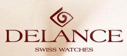 часы Delance