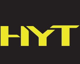 часы HYT