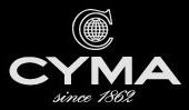 часы Cyma