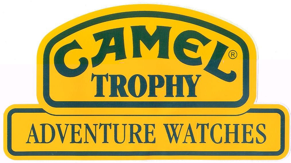 часы Camel Trophy