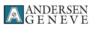 часы Andersen Geneve