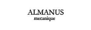 часы Almanus