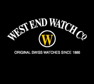часы West End Watch Co.