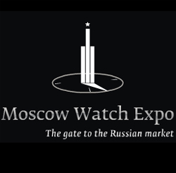 Часовая выставка Moscow Watch Expo 2011