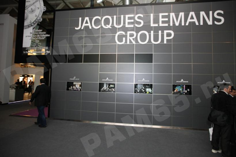 Jacques Lemans
