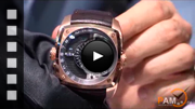Часы Cyrus Watches GTE 2011 (часть 2)
