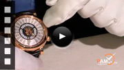 Часы Jean-Marret & Gillman GTE 2011 (часть 1)