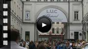 L.U.C CHOPARD CLASSIC WEEKEND RALLY 2012: ������� ��������� ����� ������������ ����������� � ������