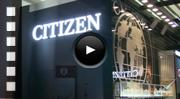 ���� Citizen �� �������� BaselWorld 2012 (������, ���� 2012)