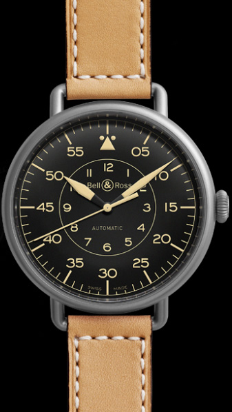 Bell & Ross W1-92 Heritage