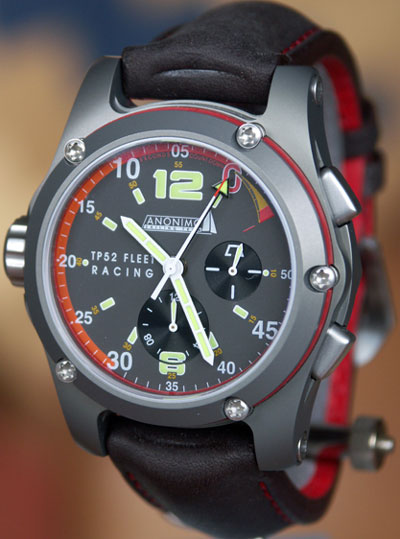 Anonimo Firenze TP-52 Fleet Racing