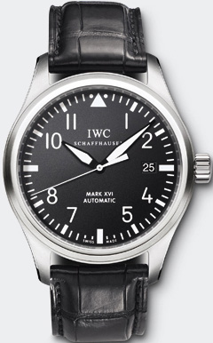 IWC Pilot's Mark XVI