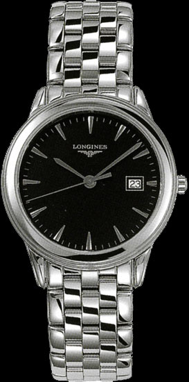 Longines Watches Flagship Automatic