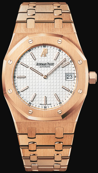 Audemars Piguet Extra-thin Royal Oak