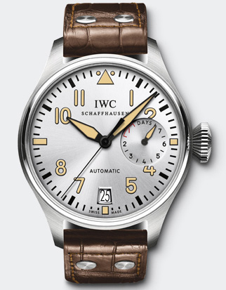 IWC Pilot�s Watches for Father and Son